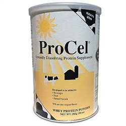 Procel Whey Protein 10 Oz Can